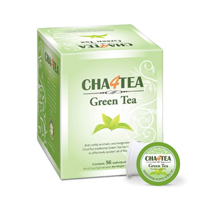 Best Selling Green Tea