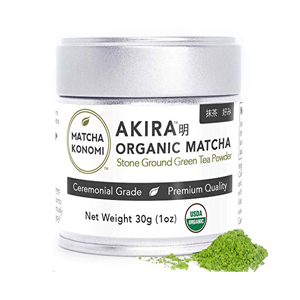 Best Selling Matcha Tea