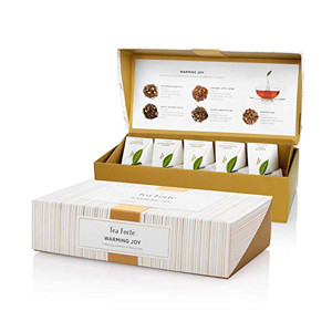 Best Selling Tea Samplers