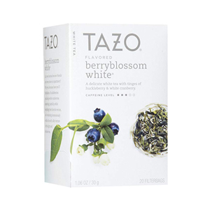 Best Selling White Tea