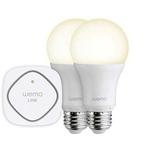 WeMo Smart Light