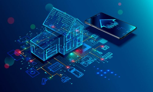 ADT Report Smart Devices