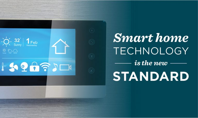 Affordable Smart Tech Connected Home