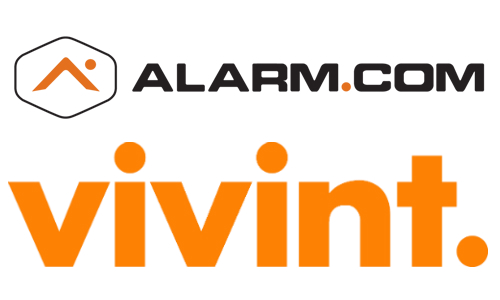 Alarm.com Vivint Smart Device Home Automation