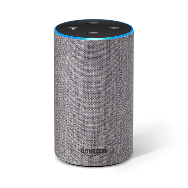 Amazon Smart Home Devices