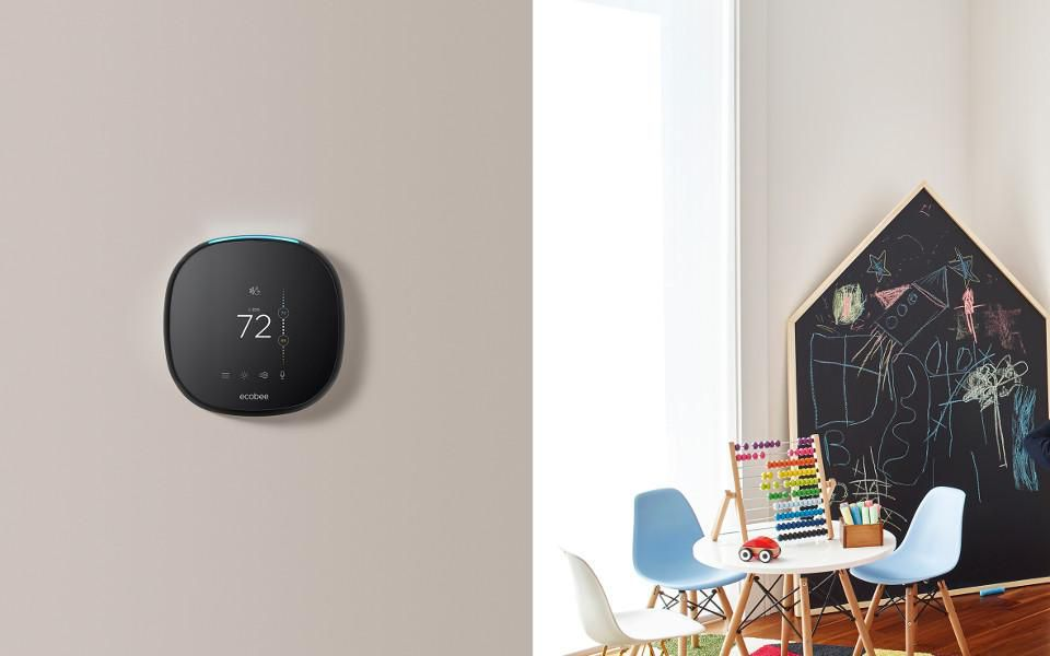 Smart Devices Home Automation