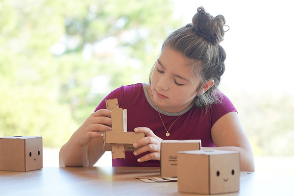 Chatterbox DIY Smart Speaker For Kids
