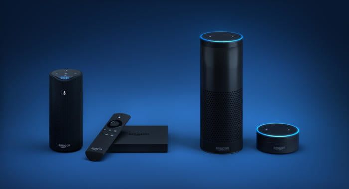 Alexa 60,000 Smart Devices 7,400 Brands