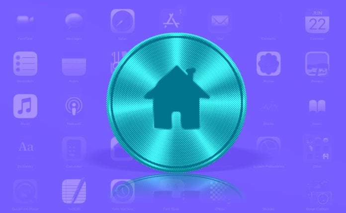 Connected Home Interfaces Skeuomorphic Design