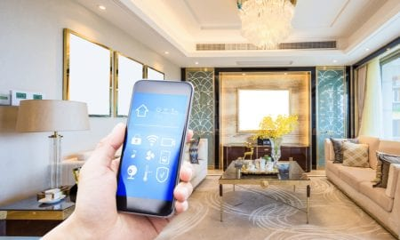 Smart Home Space