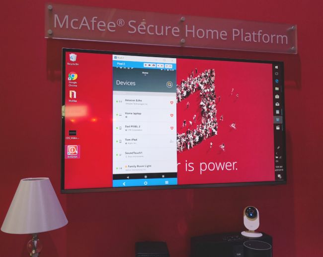 Security For Smart Homes
