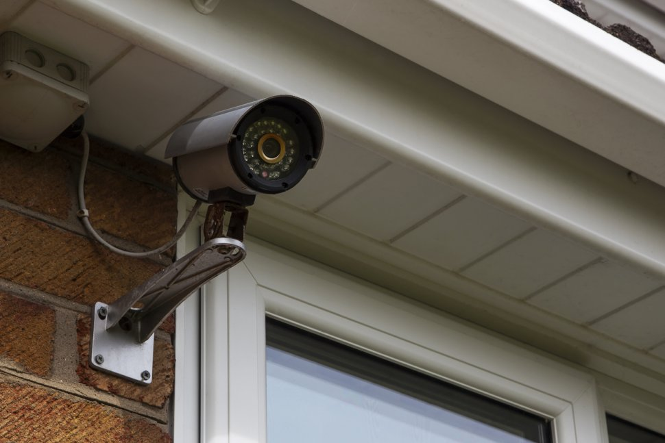 Benefits Of Home Security Cameras