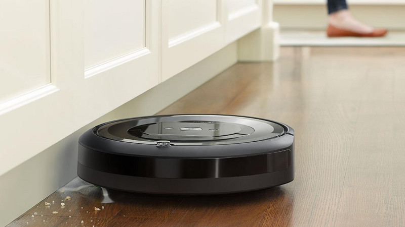 Roomba Home Cleaner