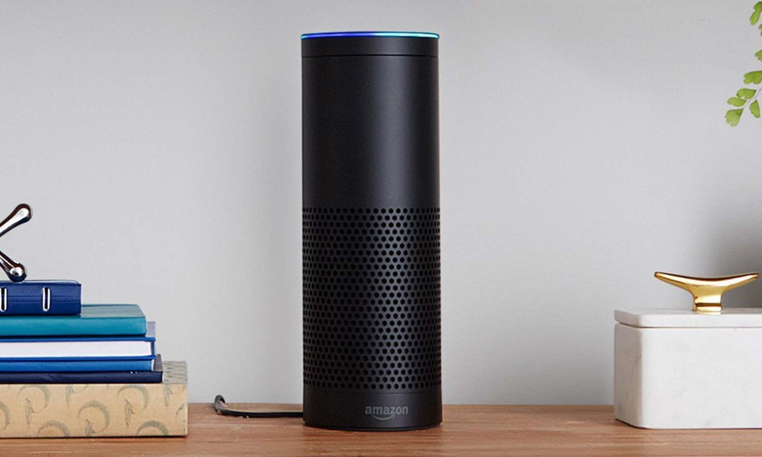Alexa Device Secure