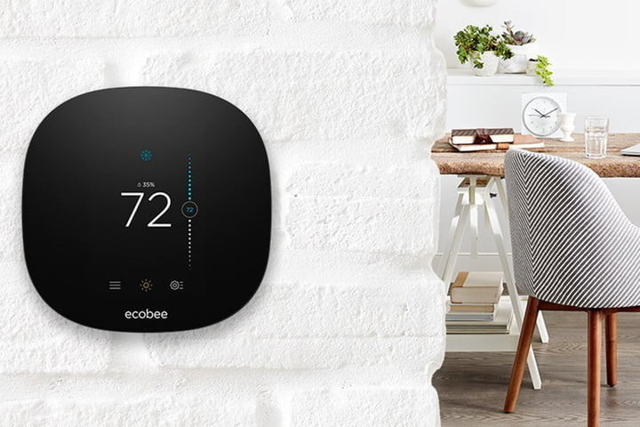 Clayton Partnership Ecobee
