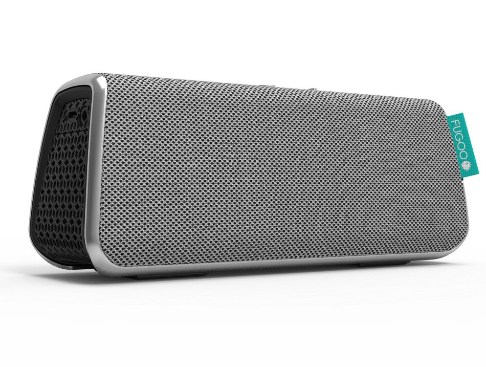 FUGOO Style Portable Bluetooth Surround Sound Speaker
