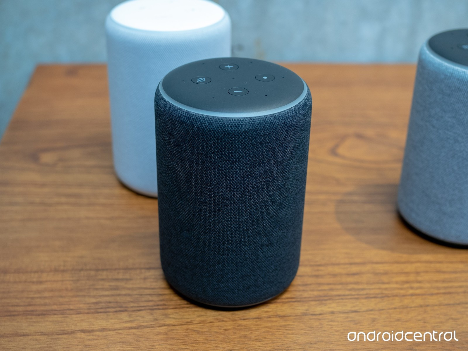 Google Amazon Smart Home