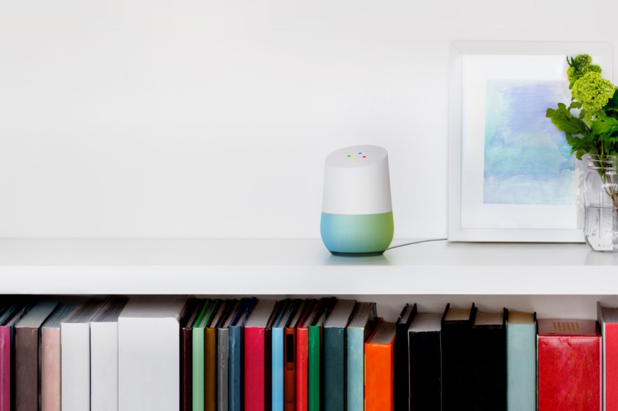 Google KB Home Builders
