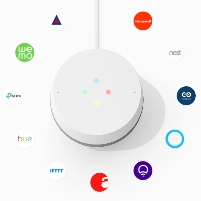 Google Home Smart Devices