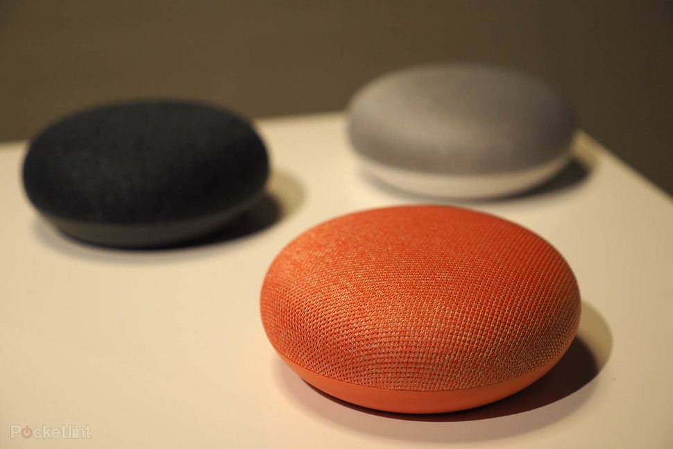 Google Home Continued Conversations