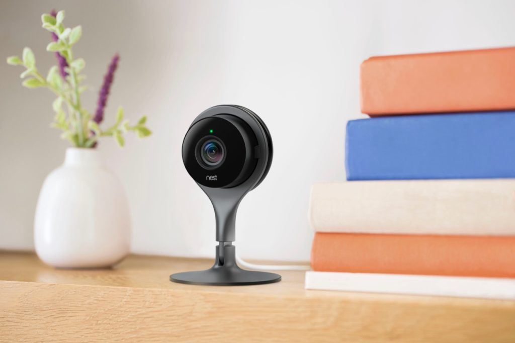 Google Ramps Up Security Nest Devices