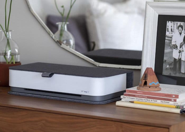 HP Smart Home Printer