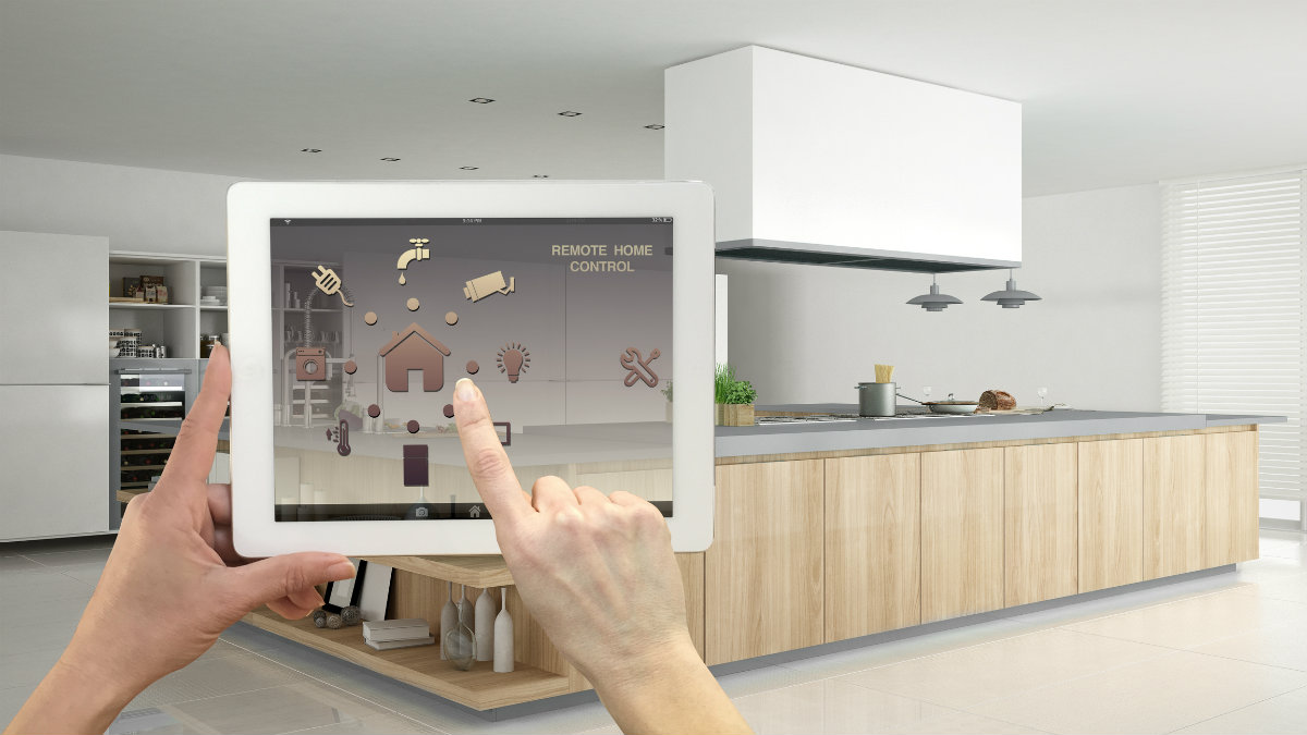 Buy Or Sell A Smart Home