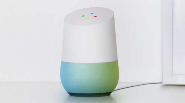 Spanish Dialects Google Assistants