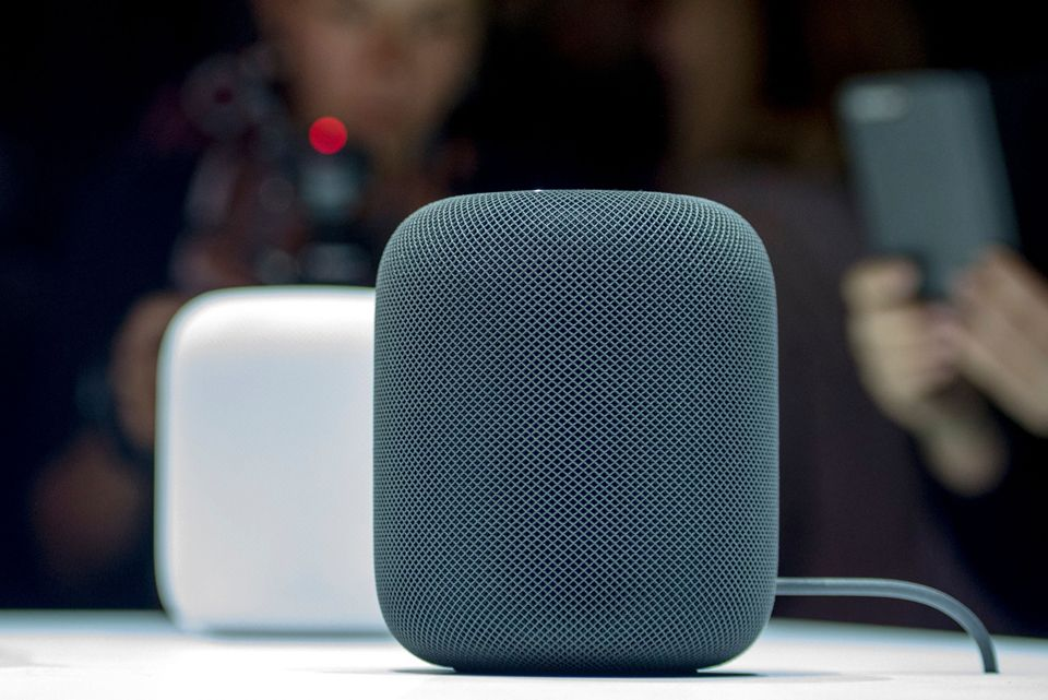 Smart Speakers Daily News