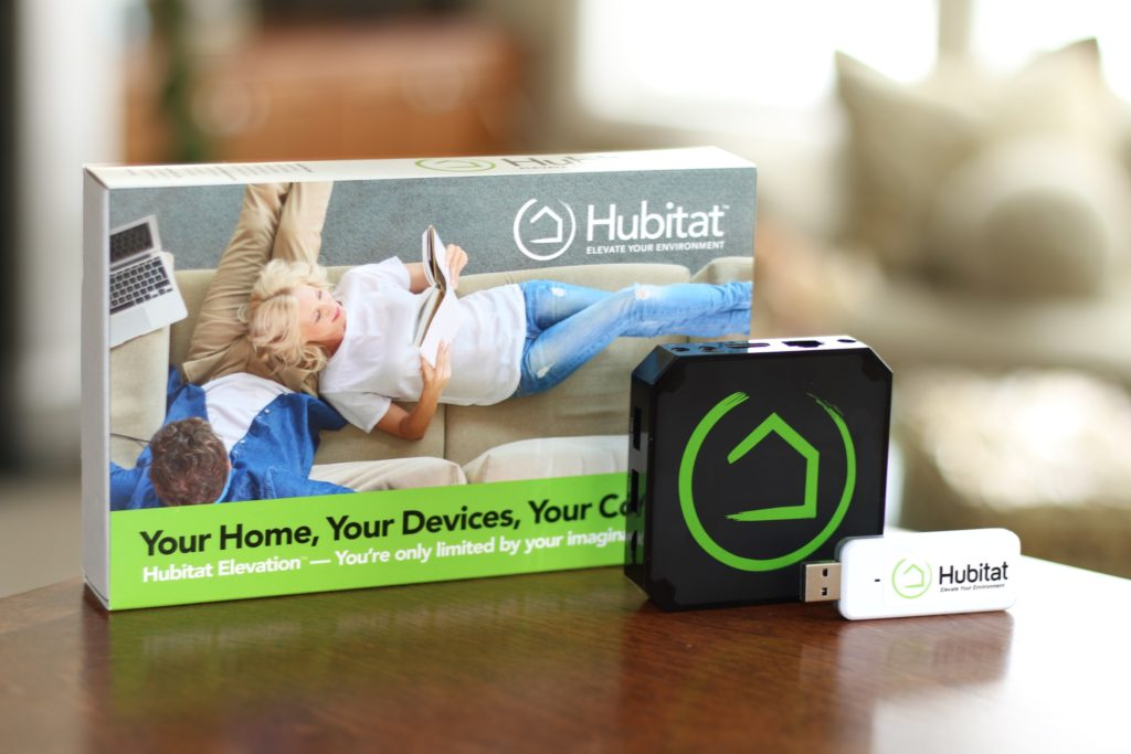 Smart Home Privacy And Security Hubitat