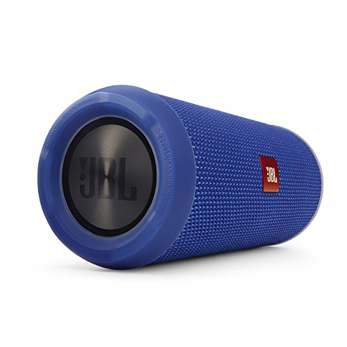 JBL Flip 3 Splash Proof Portable Bluetooth Speaker