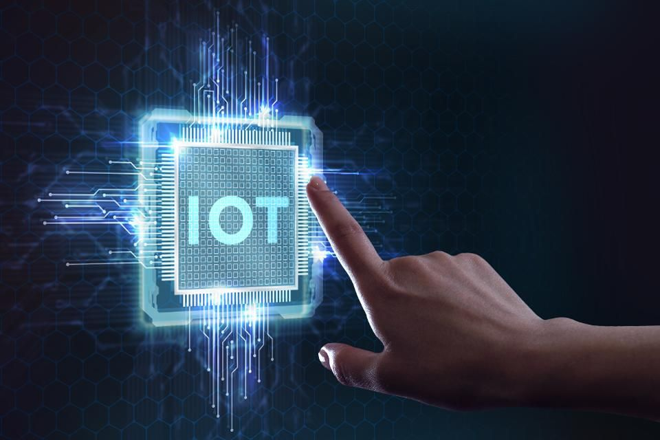 IoT Devices Smart And Safe
