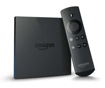 Amazon Fire TV And Roku Devices Smart Device