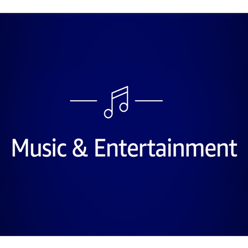 Music & Entertainment from Alexa