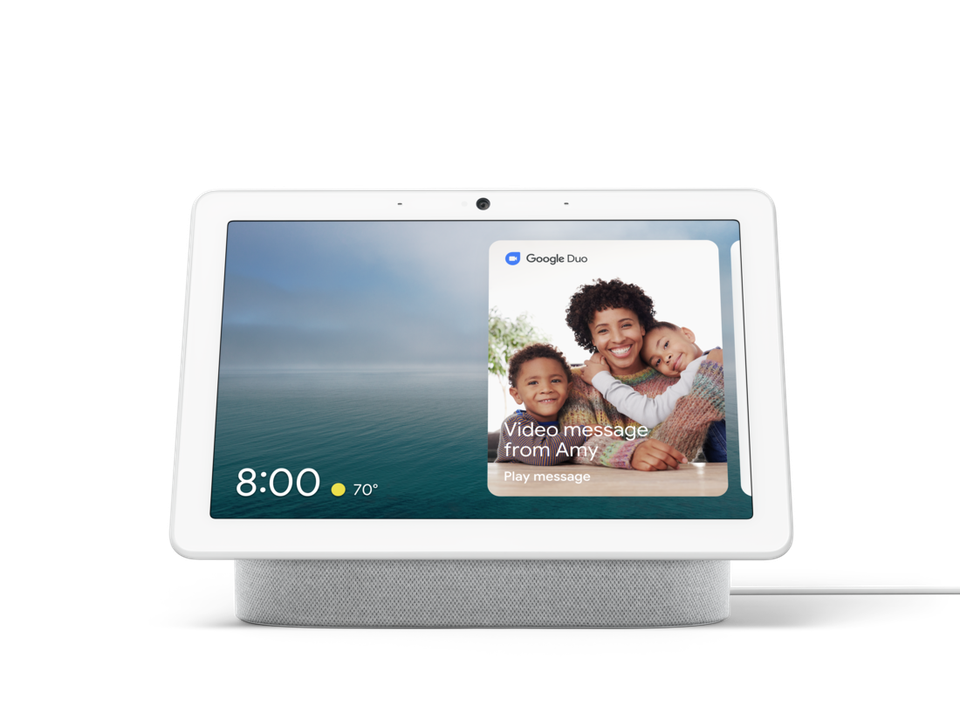 Smart Home Google Nest Helpful Home