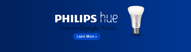 Philips Hue Products That Works With Google Home