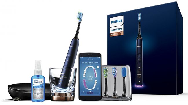 Philips Health Focused Smart Home Appliances