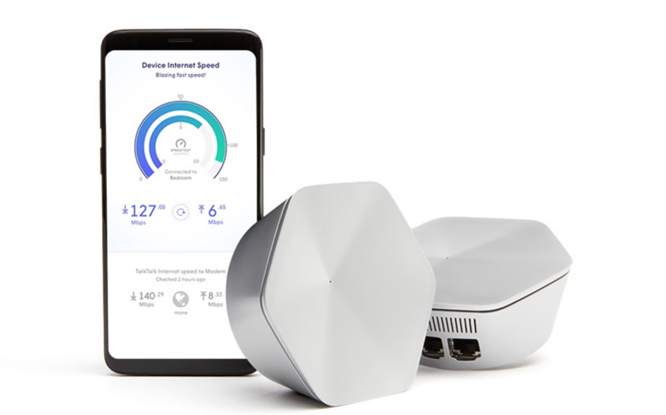 Plume Smart Home 2.0