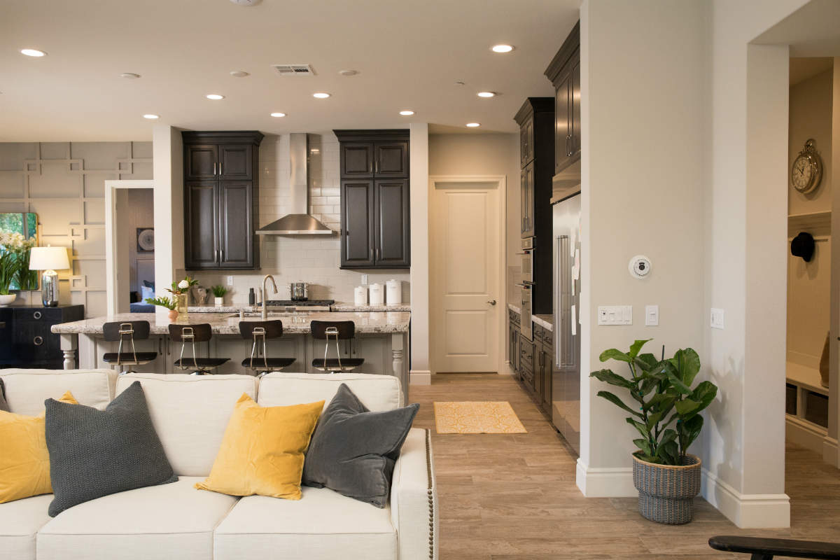 Pulte Partners With Leviton Smart Lighting