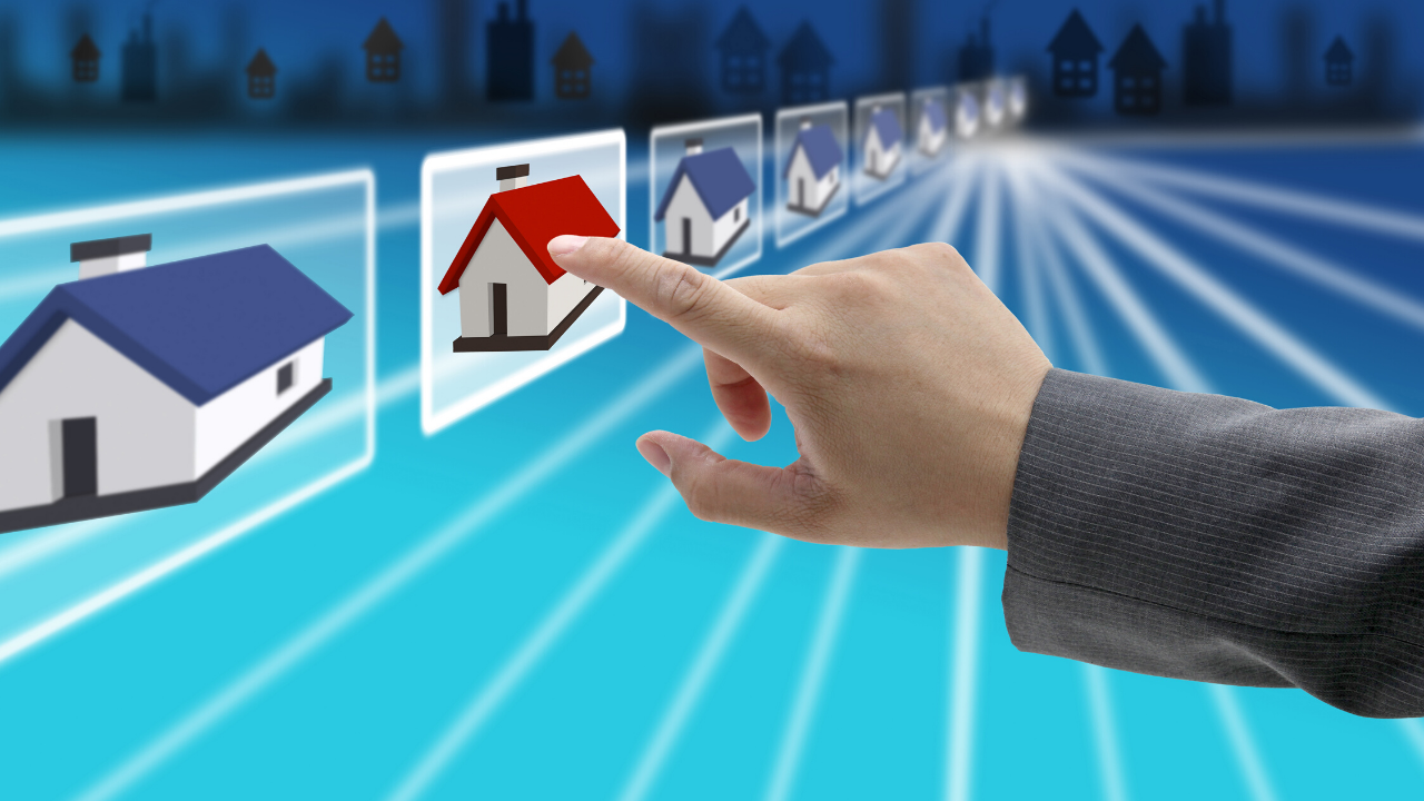 Real Estate Industry Smart Makeover Samsung And Microsoft