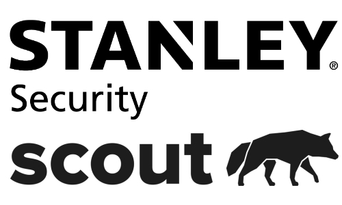 Scout Alarm Stanley Black & Decker Smart Security