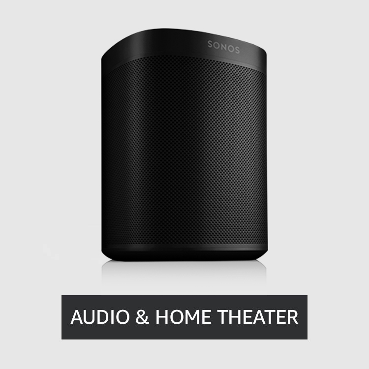 Smart Audio & Home Theatre