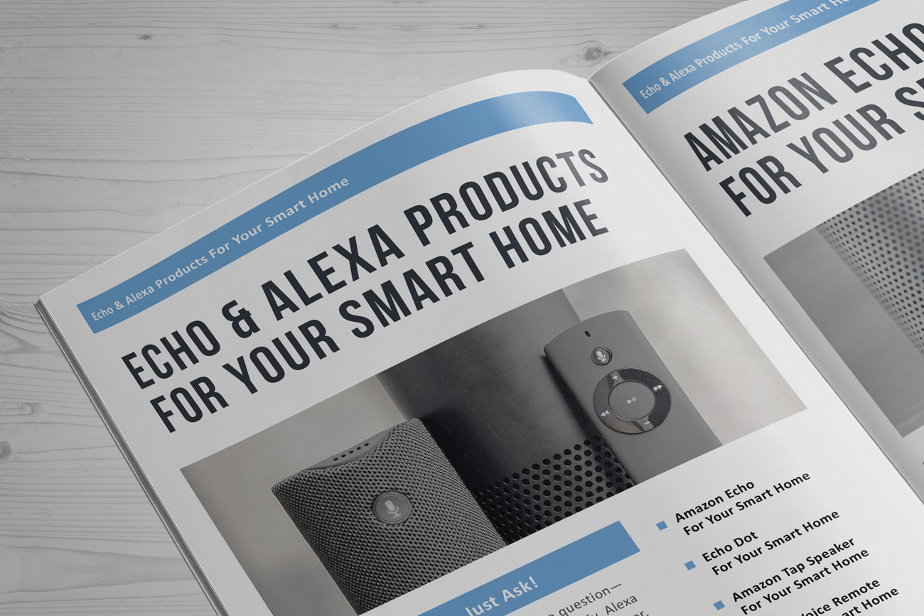 Alexa Smart Home Guide