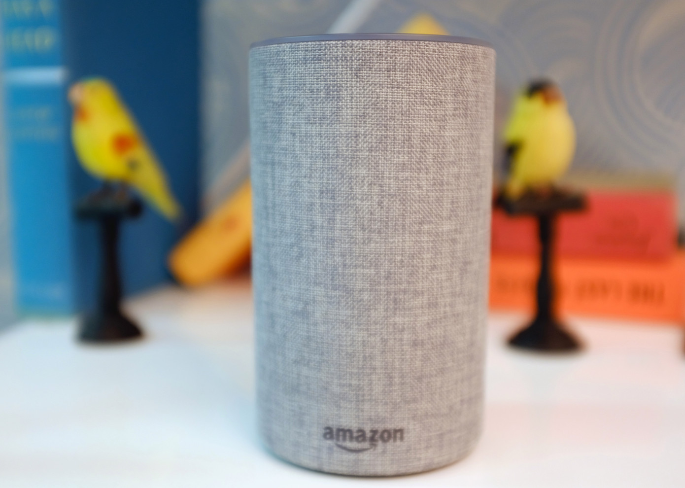 Smart Speakers Smart Home Market