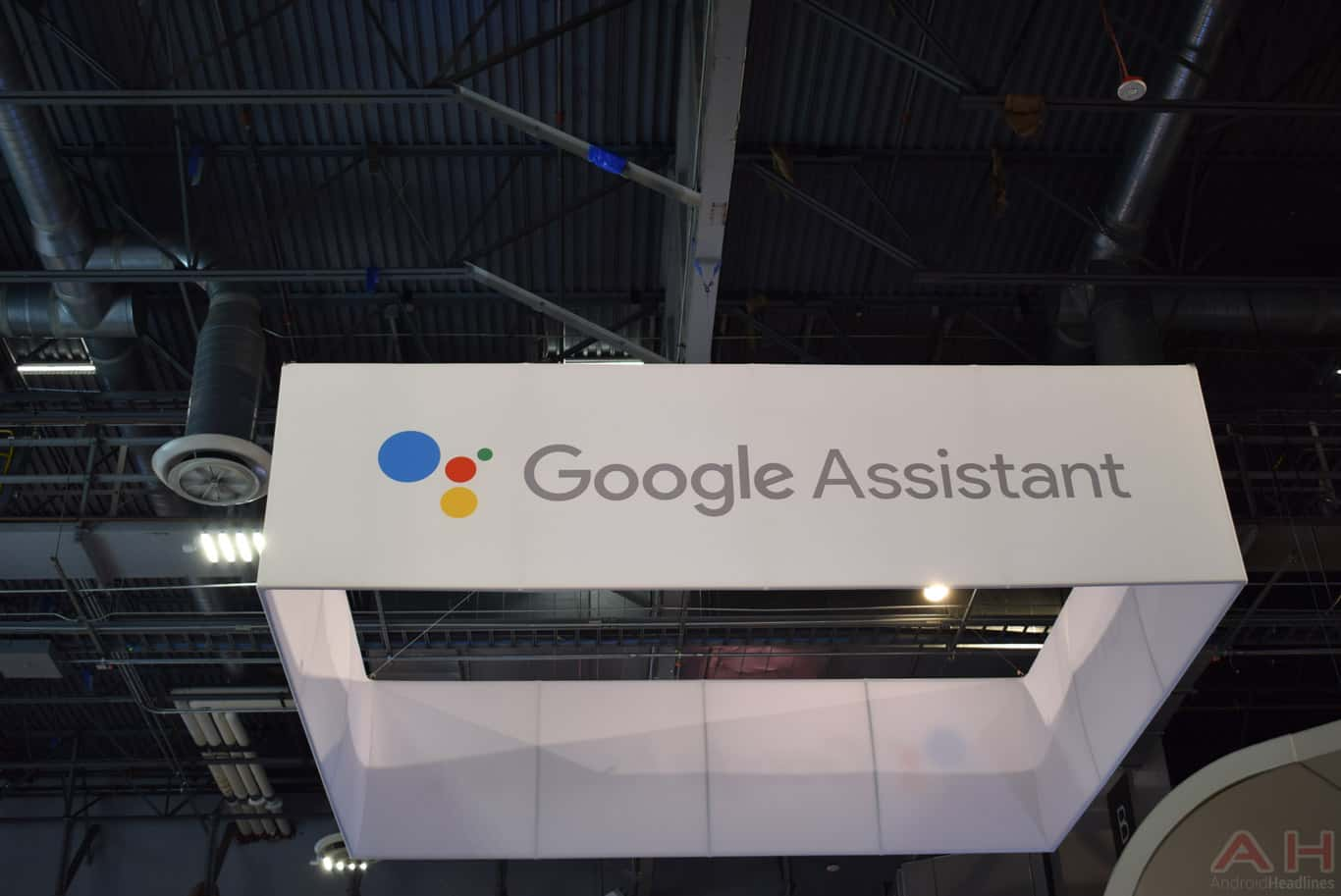 Google Assistant Smart Home