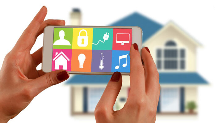 Smart Home Market Not Show Slowing Down