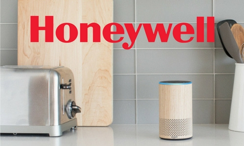 Honeywell Total Connect Remote Services