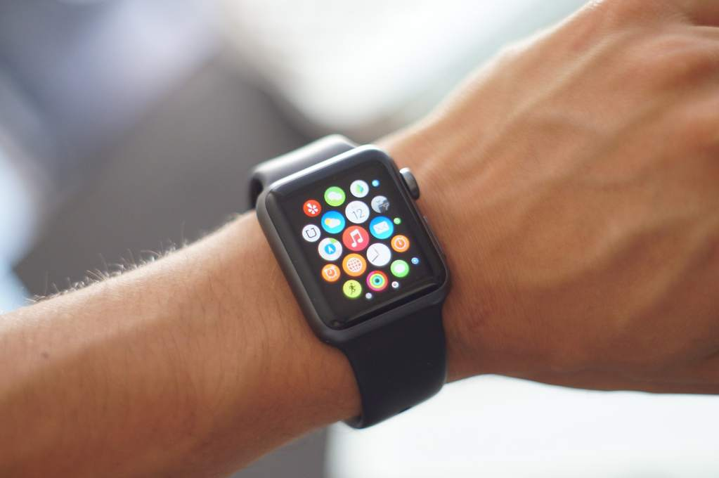 Wearables And Creative Marketing