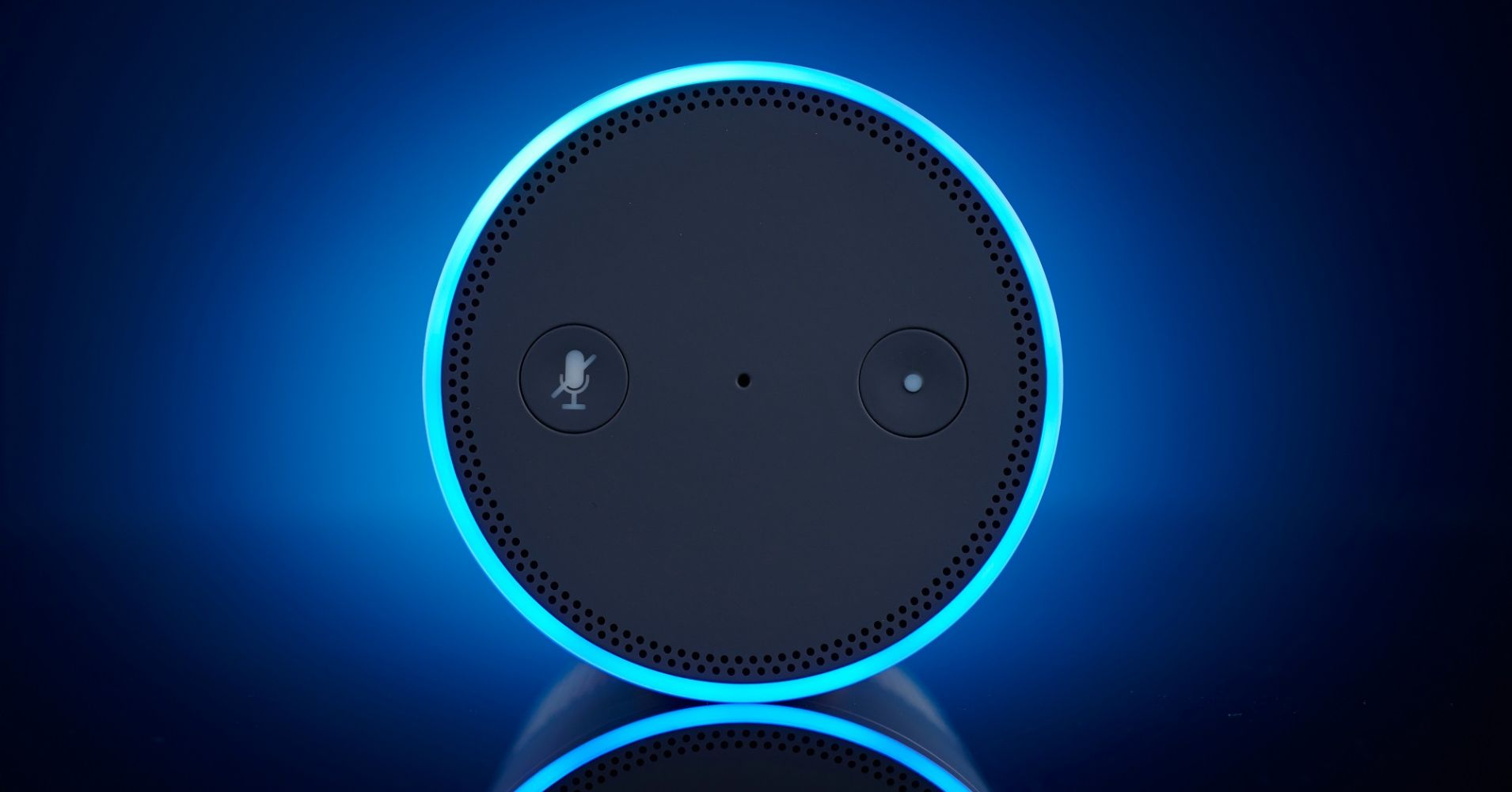 Virtual Assistant Smart Speaker Control Smart Devices