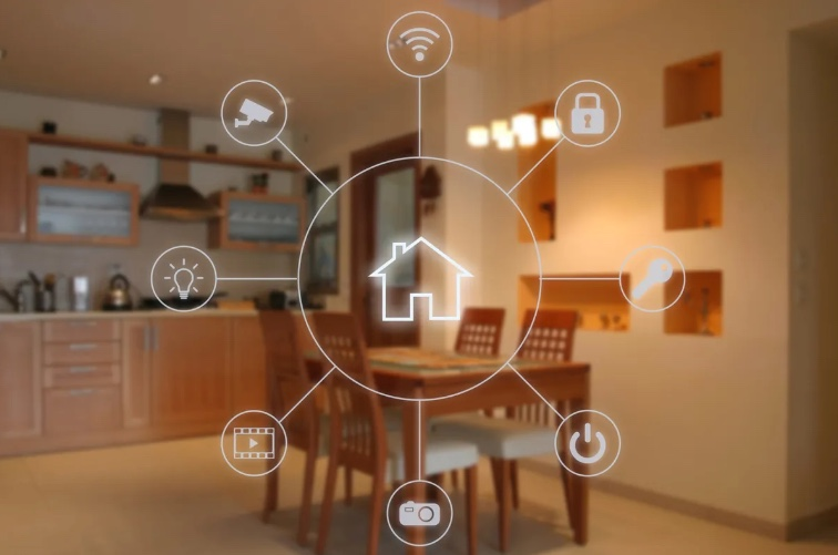 IoT Smart Devices Ambient Computing